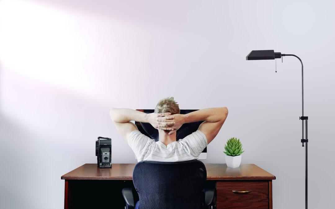 3 Key Benefits of Remote Work